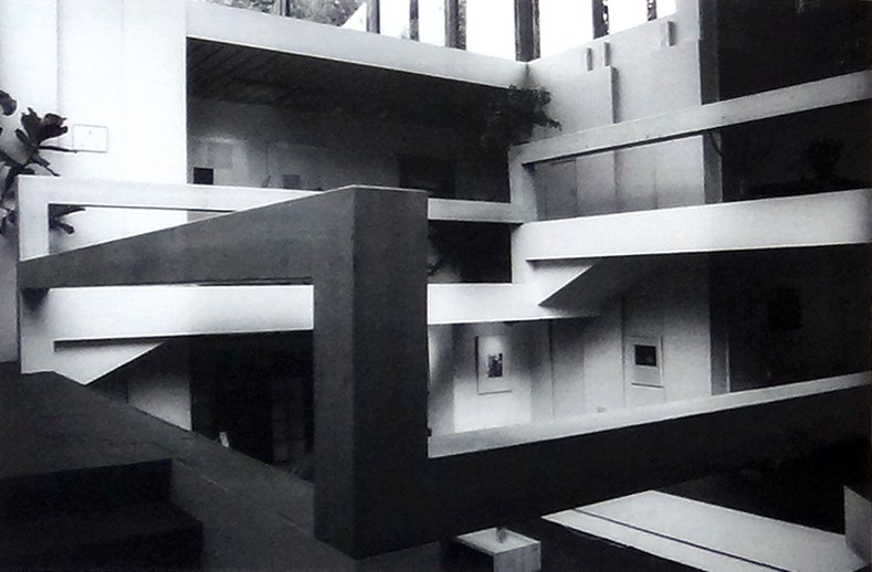 Seventies in Nijmegen, Victor Litschka