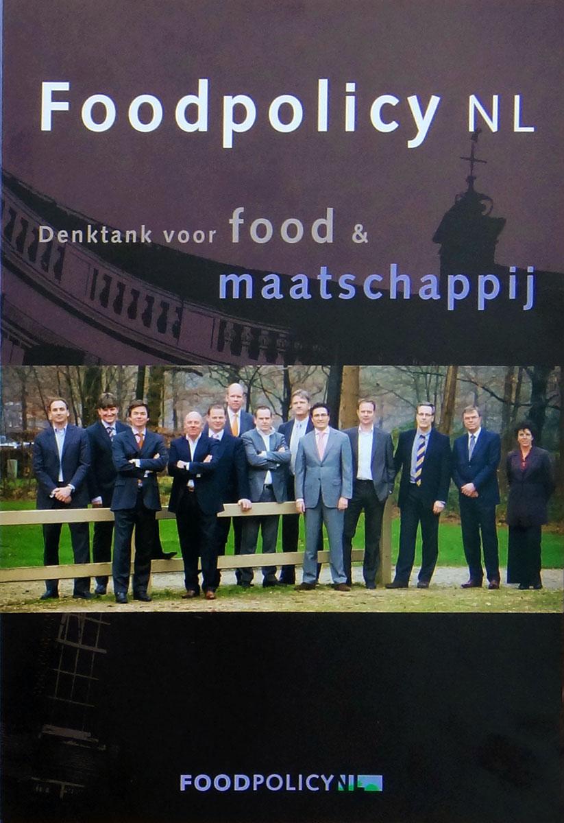 Foodpolicy NL en Young Foodpolicy