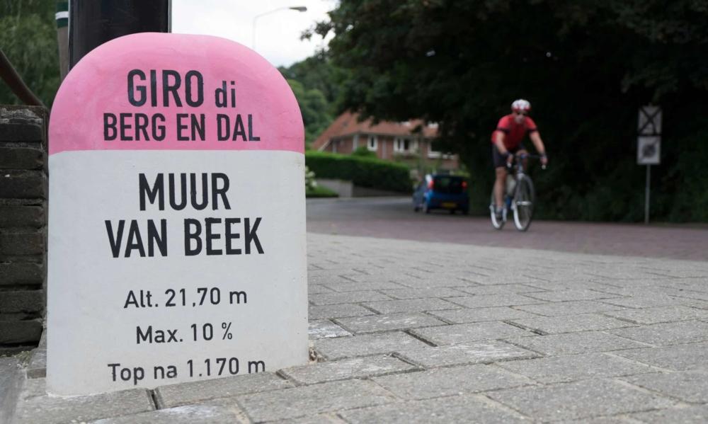Giro di Berg en Dal