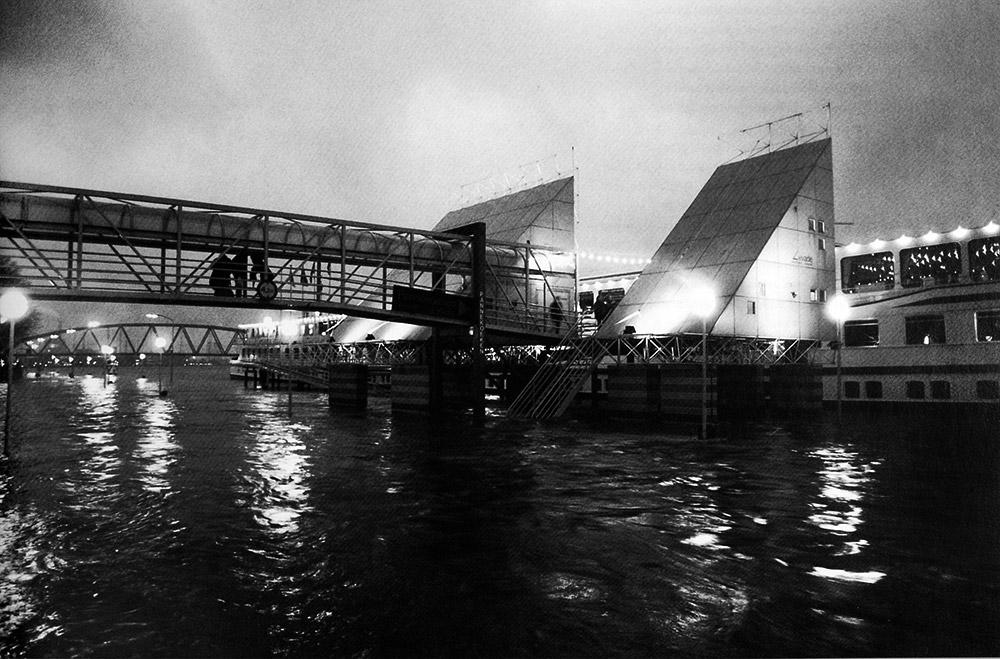 Architectuur in Nijmegen